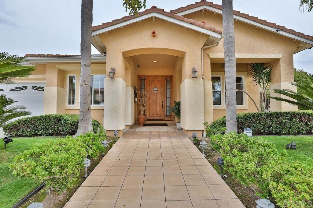 1622 Coolsprings Court, Chula Vista, CA 91913 - #: PTP2107004
