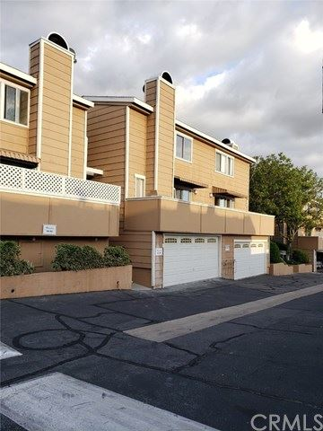 Photo of 640 W Lambert Road #38, La Habra, CA 90631 (MLS # PW21096004)