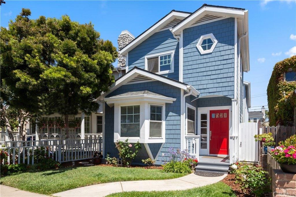 234 13th Street, Seal Beach, CA 90740 - MLS#: PW21133004