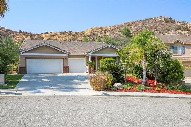 Photo of 31263 Countryside Lane Lane, Castaic, CA 91384 (MLS # SR20221004)