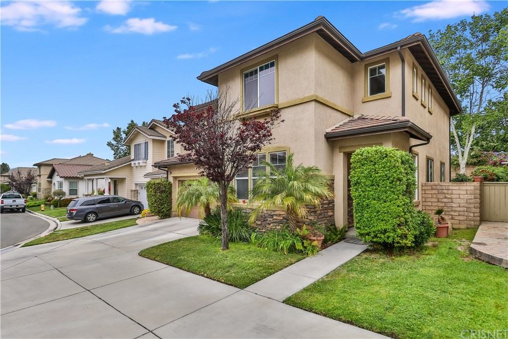Photo of 1490 Rose Arbor Lane, Simi Valley, CA 93065 (MLS # SR21105004)
