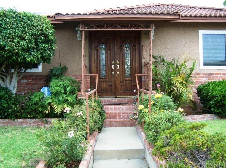 2344 Bleakwood Avenue, Monterey Park, CA 91754 - MLS#: SR21185004