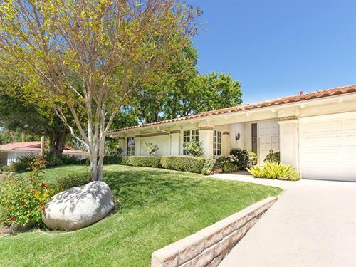 Photo of 32395 Lake Pleasant Drive, Westlake Village, CA 91361 (MLS # 221002005)
