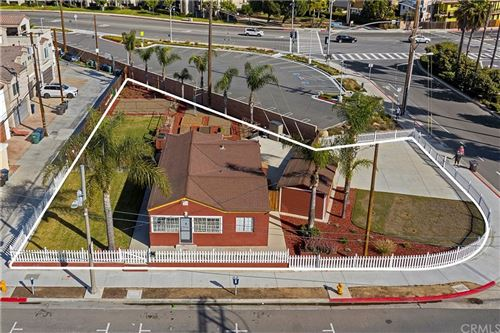 Photo of 106 Olive Avenue, Huntington Beach, CA 92648 (MLS # LG21016005)