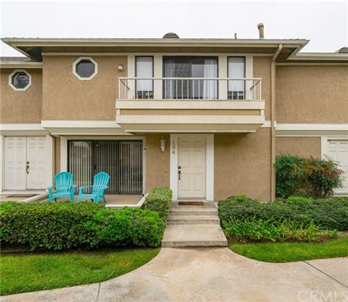 Photo of 134 S Seneca Circle #17, Anaheim, CA 92805 (MLS # OC20223005)
