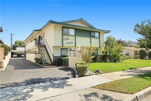 Photo of 460 Vista Avenue, Pasadena, CA 91107 (MLS # PF21206005)