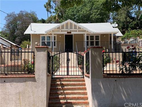 Photo of 6517 Meridian Street, Los Angeles, CA 90042 (MLS # SB19268005)
