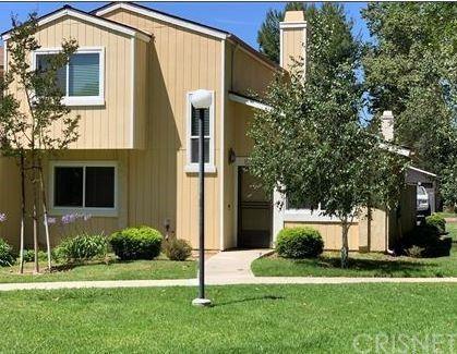 Photo of 14886 Reedley Street #A, Moorpark, CA 93021 (MLS # SR21118005)