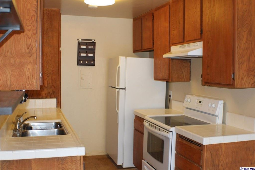 Photo of 5460 White Oak Avenue #G334, Encino, CA 91316 (MLS # 320007005)