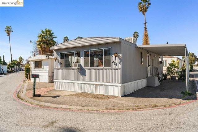 411 Lewis Rd, San Jose, CA 95111 - #: 40940005