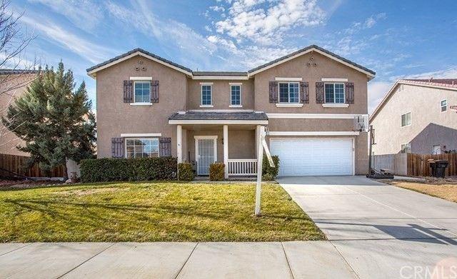 14670 Karen Drive, Victorville, CA 92394 - MLS#: AR20242005
