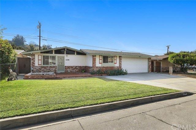 1158 E Lemon Avenue, Glendora, CA 91741 - MLS#: AR21002005