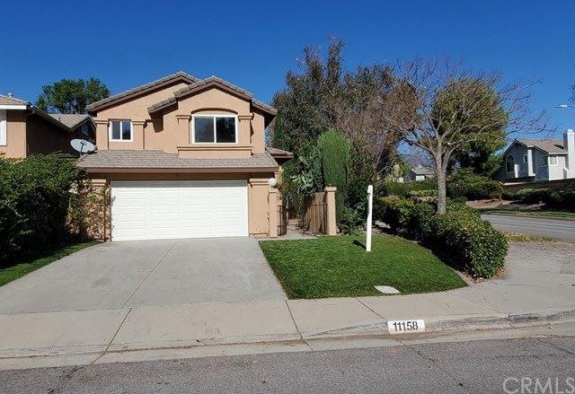 11158 Charleston Street, Rancho Cucamonga, CA 91701 - MLS#: IG20236005
