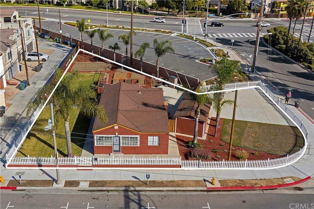 106 Olive Avenue, Huntington Beach, CA 92648 - MLS#: LG21016005