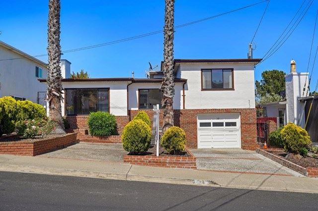 149 Longford Drive, South San Francisco, CA 94080 - #: ML81800005