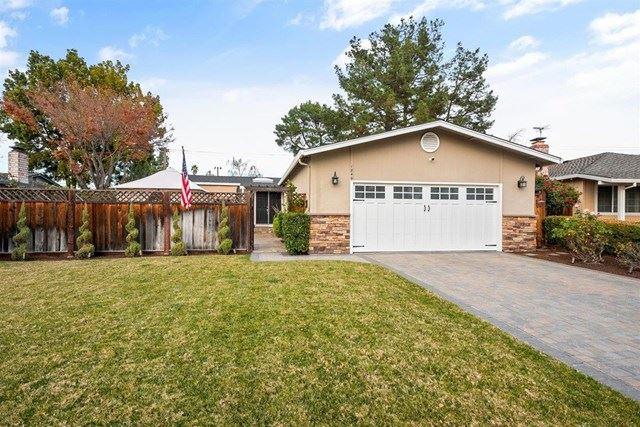 1849 Robin Drive, San Jose, CA 95124 - #: ML81824005