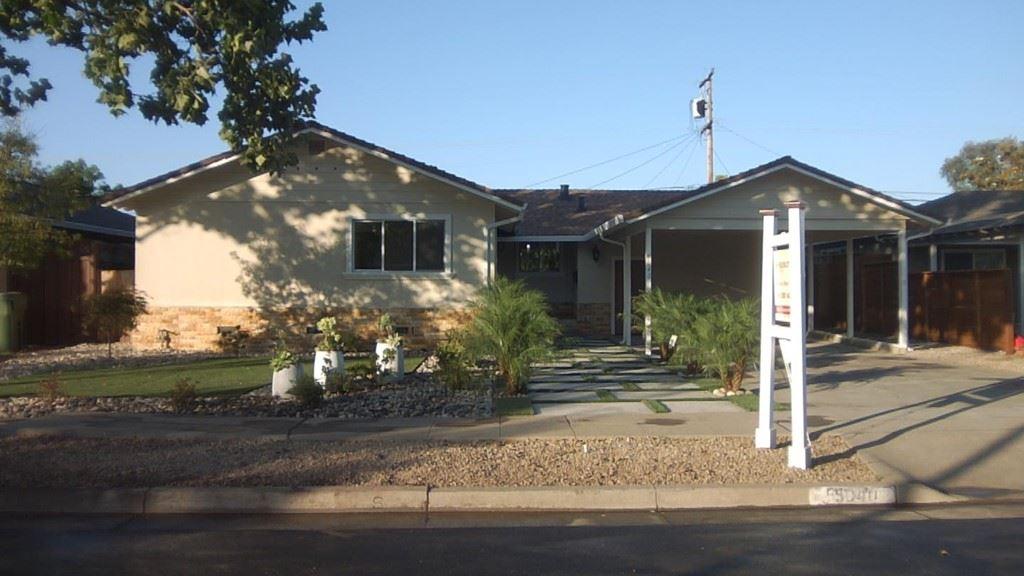 5040 Alan Avenue, San Jose, CA 95124 - #: ML81855005