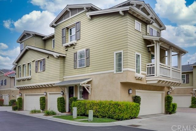 1 Agave Court, Ladera Ranch, CA 92694 - MLS#: OC21136005