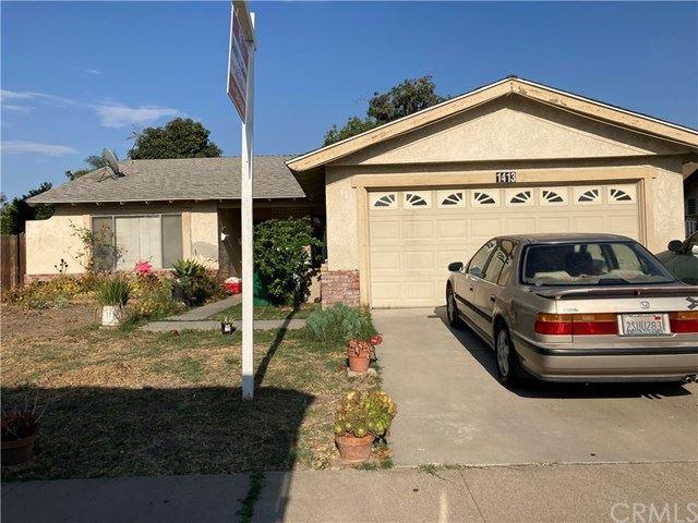 1413 Kilson Drive, Santa Ana, CA 92707 - MLS#: PW20168005