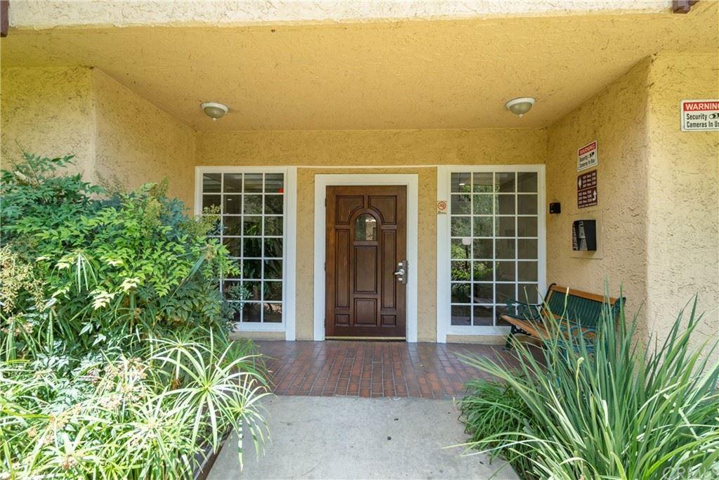 Photo of 444 Piedmont Avenue #317, Glendale, CA 91206 (MLS # RS21163005)