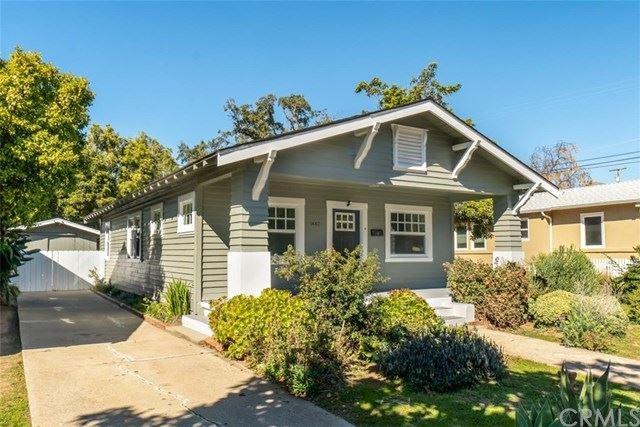 1440 Marsh Street, San Luis Obispo, CA 93401 - #: SC20033005