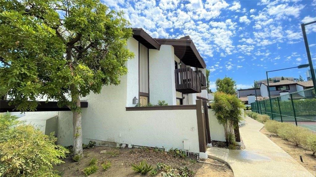 6265 Canoga Avenue #52, Woodland Hills, CA 91367 - MLS#: SR21196005