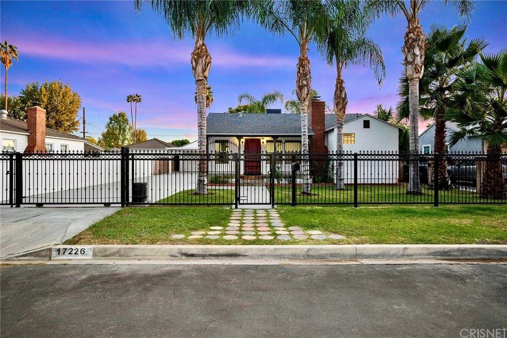 17226 Kittridge Street, Lake Balboa, CA 91406 - MLS#: SR21235005