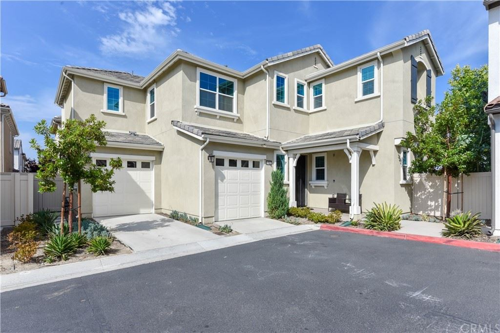 15847 Ellington Way, Chino Hills, CA 91709 - MLS#: WS21199005