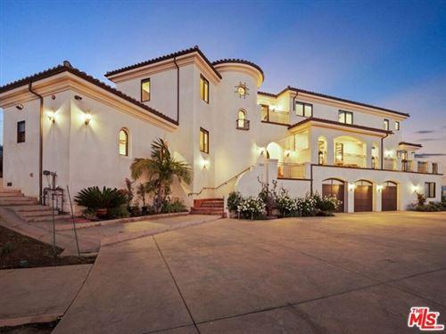 Photo of 1522 Decker Canyon Road, Malibu, CA 90265 (MLS # 20631006)