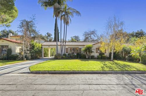 Photo of 1648 Santa Barbara Avenue, Glendale, CA 91208 (MLS # 21678006)