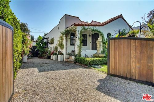 Photo of 8978 Norma Place, West Hollywood, CA 90069 (MLS # 21682006)