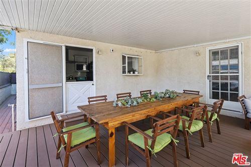 Tiny photo for 10414 Myrna Street, North Hollywood, CA 91601 (MLS # 21783006)