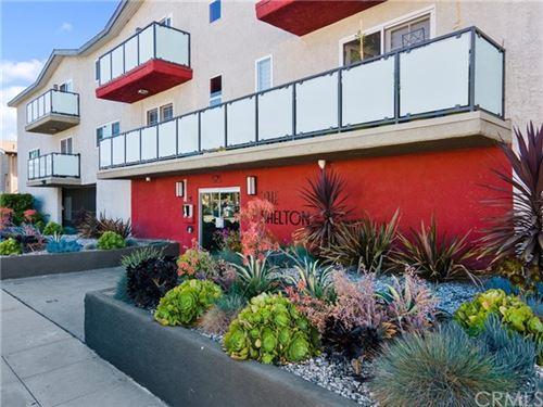 Photo of 525 S Shelton Street #103, Burbank, CA 91506 (MLS # BB21086006)