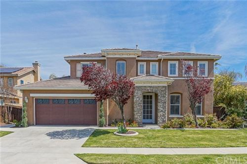 Photo of 33556 Nandina Lane, Murrieta, CA 92563 (MLS # CV20066006)