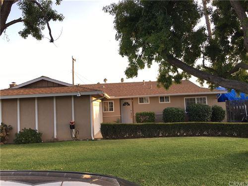 Photo of 726 Gaillard Street, La Verne, CA 91750 (MLS # CV21216006)