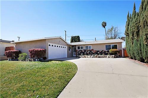 Photo of 741 Clifton Street, La Habra, CA 90631 (MLS # DW21234006)