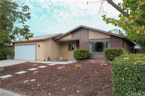 Photo of 1091 Dorothy Court, Paso Robles, CA 93446 (MLS # NS20213006)