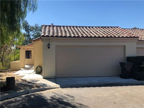 Photo of 520 WESTCHESTER Place, Fullerton, CA 92835 (MLS # OC20084006)