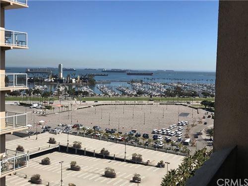 Photo of 388 E Ocean Boulevard #1204, Long Beach, CA 90802 (MLS # OC21103006)
