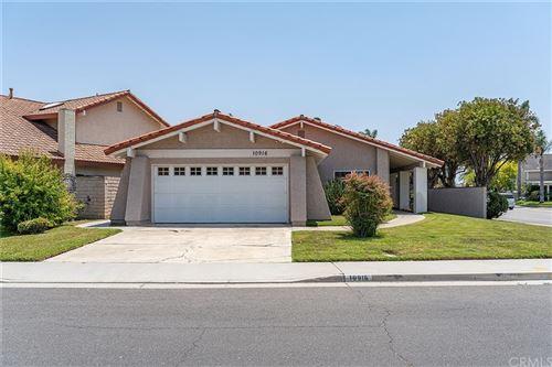 Photo of 10916 La Carta Avenue, Fountain Valley, CA 92708 (MLS # OC21149006)