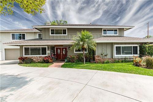 Photo of 1398 Roxborough Drive, Placentia, CA 92870 (MLS # PW20192006)