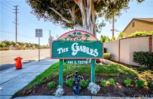 Photo of 444 S Tustin Street #K4, Orange, CA 92866 (MLS # PW20216006)