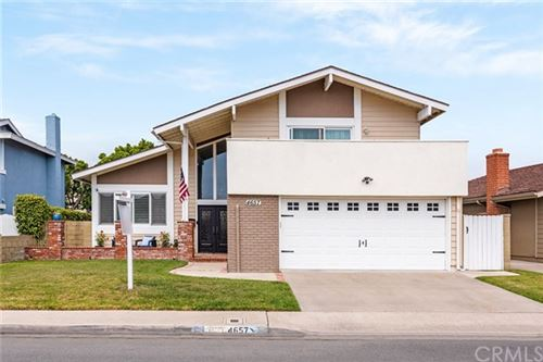 Photo of 4657 Candleberry Avenue, Seal Beach, CA 90740 (MLS # PW21045006)
