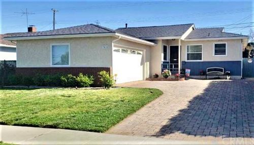 Photo of 3810 W 184TH Place, Torrance, CA 90504 (MLS # SB21067006)