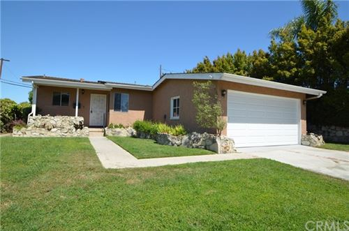Photo of 21602 Paul Avenue, Torrance, CA 90503 (MLS # SB21126006)