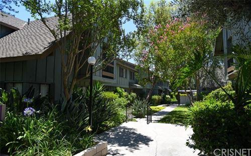 Photo of 20130 Runnymede Street #27, Winnetka, CA 91306 (MLS # SR20135006)