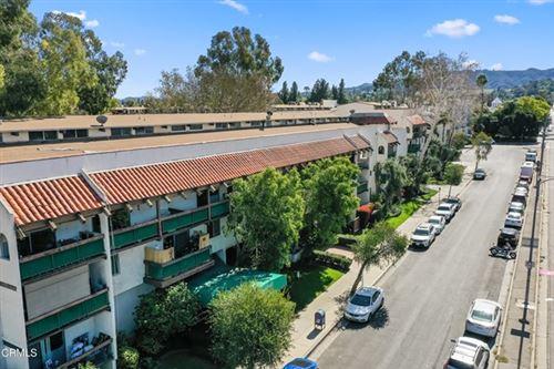 Photo of 5460 White Oak Avenue #C221, Encino, CA 91316 (MLS # V1-4006)