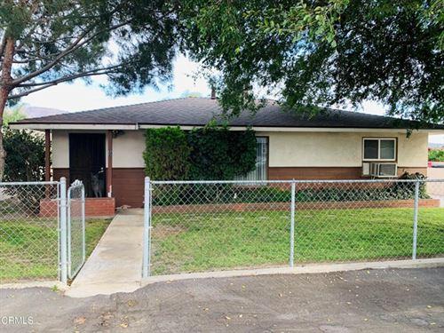 Photo of 1426 Richmond Road, Santa Paula, CA 93060 (MLS # V1-7006)