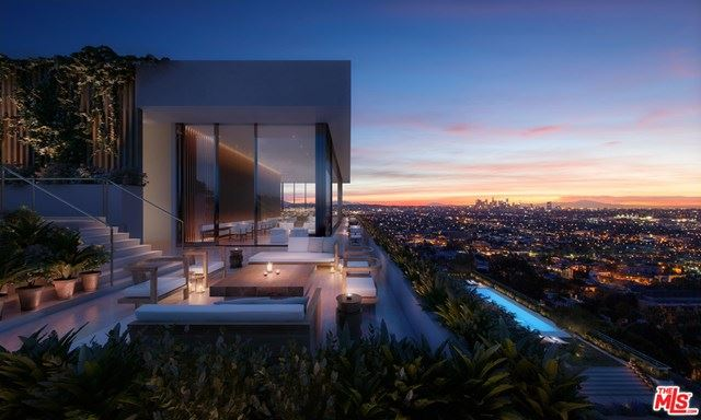Photo of 9040 W SUNSET #902, West Hollywood, CA 90069 (MLS # 19536006)