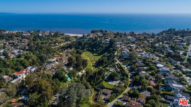 Photo of 560 N MARQUETTE Street, Pacific Palisades, CA 90272 (MLS # 20577006)